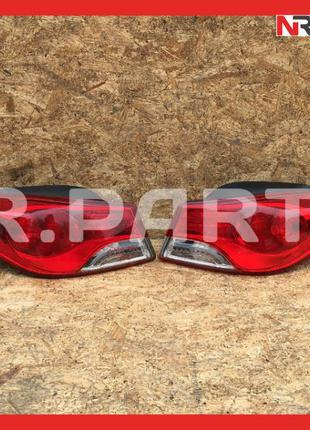Фонарь фонари стоп стопы Hyundai Elantra MD 2010 - 2014 Хюндай...