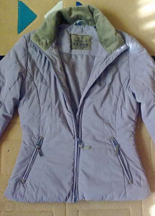 Легкая курточка Outventure