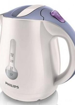 Электрический чайник PHILIPS HD 4676-04