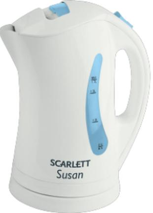Электрочайник SCARLETT SC-1023
