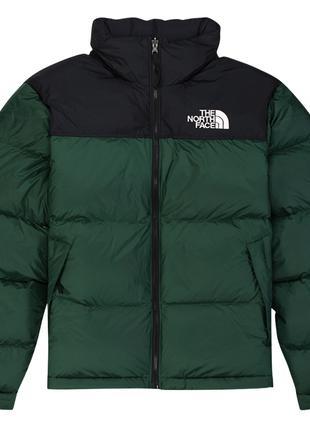 Пуховик The North Face 700 - Green