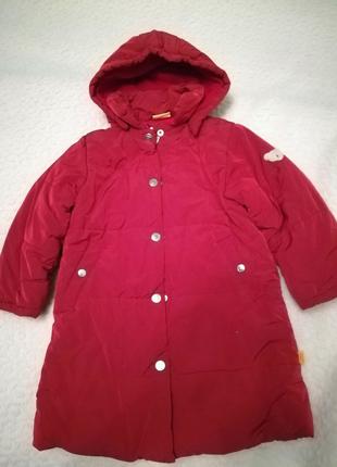 Теплая куртка, пальто Steiff