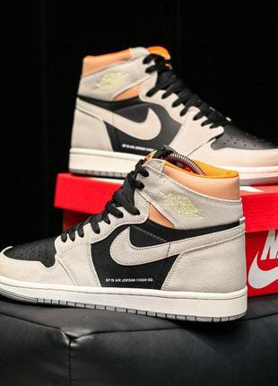 Мужские кроссовки ◈ nike air jordan ◈ 😍