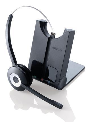 Jabra pro 920 + service cable