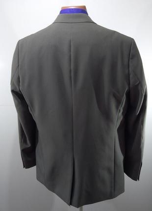 Деловой костюм - мужской костюм размер 52