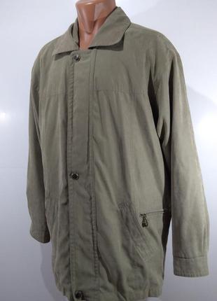 Куртка - ветровка мужская размер 50