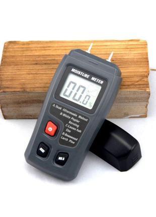 Влагомер измеритель влажности древесины MT10 EMT0 CSY01H оригинал