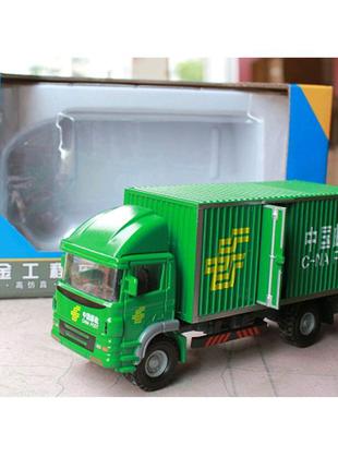 Детские игрушки грузовики