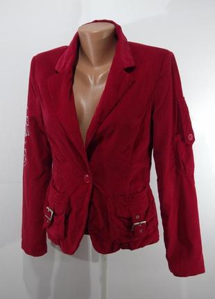 Пиджак женский vero moda размер 38