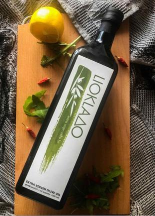 Оливкова олія Греція