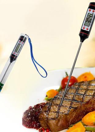 Кухонный термометр градусник кулинарный TP101 электронный кулинар