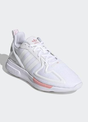 Женские кроссовки adidas zx 2k flux w fv8981