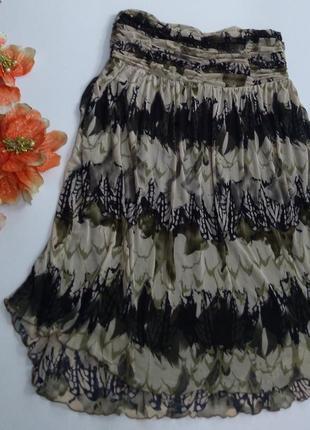 Женское платье размер 44
