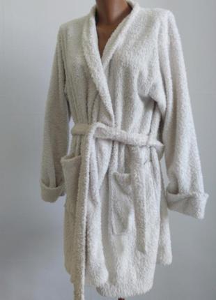 Женский  халат размер 44