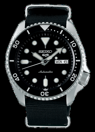 Часы Seiko 5 Sports SRPD55K3 Automatic 4R36