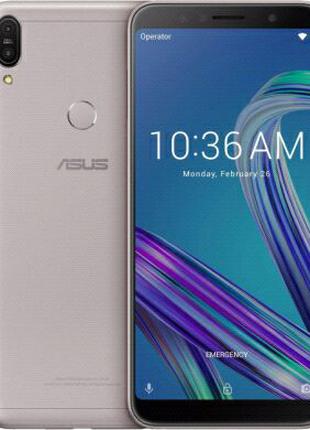 Мобильный телефон Asus ZenFone Max Pro M1 3/32Gb silver
