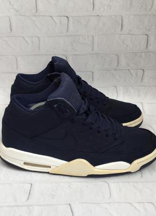Чоловічі кросівки nike air max flight баскетбольные кроссовки ...