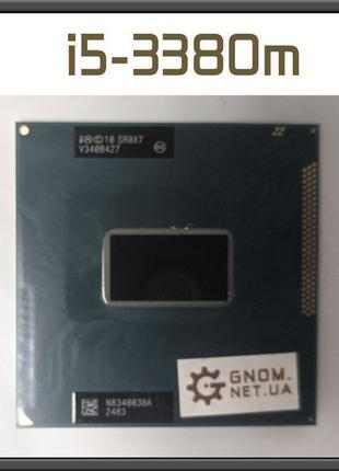Процессор Intel Core МАКСИМАЛЬНЫЙ i5-3380m ноутбук 2,9-3,6 Soc...