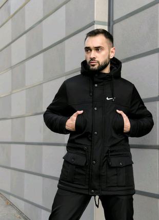 Парка Зима Nike мужская
