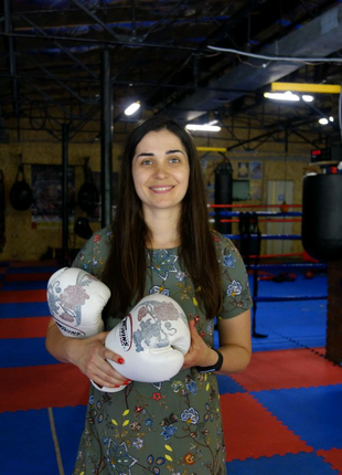 Тренировки по боксу: Оболонь, Печерск, Гидропарк.