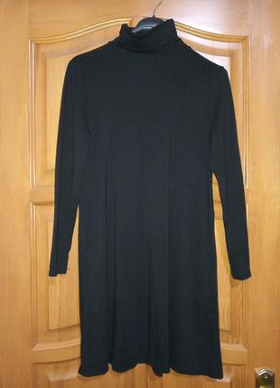 Платье-водолазка Vila, платье-гольф, s/m