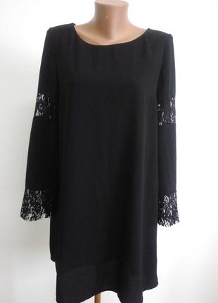 Платье женское размер 38