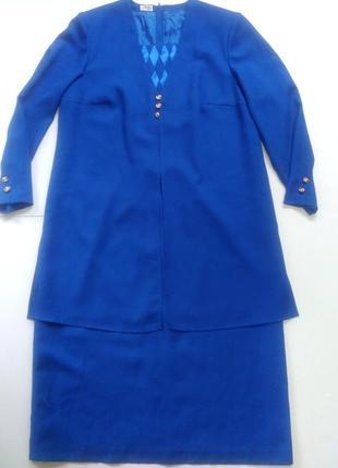 Платье женское размер 46