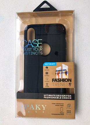 IPhone X чехол силиконовый