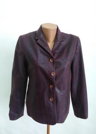 Пиджак жакет женский размер 40