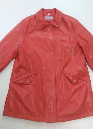 Женская  куртка размер 44