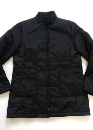 Куртка весна осень размер 38