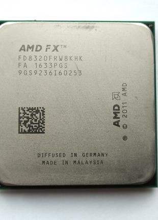 Процессор Для Пк AMD FX-8320 Am3+