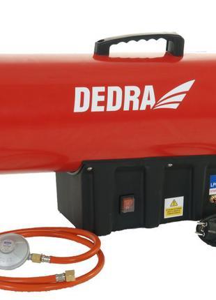 Новые. Газовая пушка тепловая DEDRA на 30KW на оборгрев до 300...