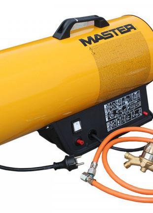 Супер цена. Тепловая пушка газовая (МАСТЕР) Master BLP 33M на ...