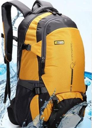 Рюкзак туристический maishiwei 45 литров