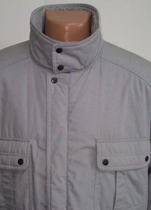 Зимняя куртка мужская размер 50