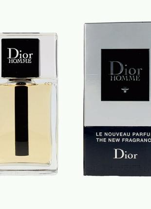 Мужская туалетная вода Dior Dior Homme, 100 мл