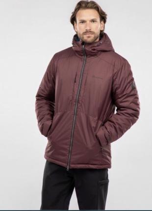 Куртка (размер L) на рост 175-180см. утепленная мужская Outventur