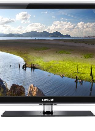 """Samsung LED TV FULL HD DLNA 40"""" Серия 5 UE40C5100QW"""