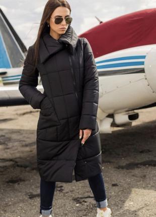 Стильная женская куртка-пальто!  Размеры 40, 42, 44, 46 (xxs, xs)