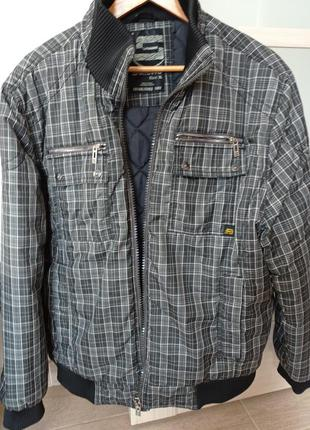 Куртка мужская р.xl