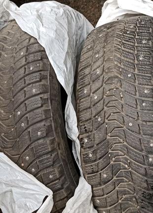 Зимняя резина Michelin X-Ice North 3 195/65/r15