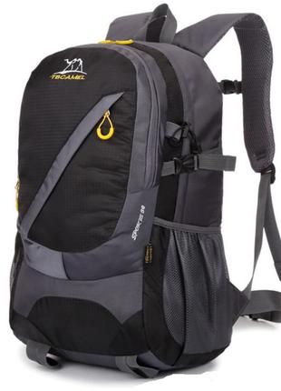 Рюкзак туристический tb camel 30 литров, рюкзак для туриста