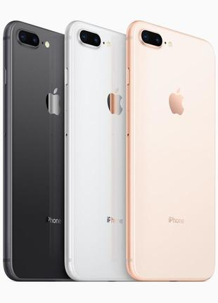 Apple iPhone 8+ Plus (64gb)