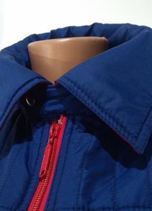 Спортивная куртка весна - осень размер 40-42