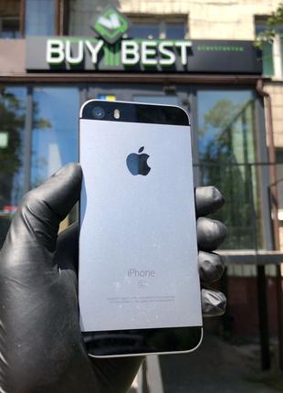 IPhone SE 16gb Гарантия/Trade-in/ОБМЕН 6/6s/7/7+/8/8+/x/xr/XS/...