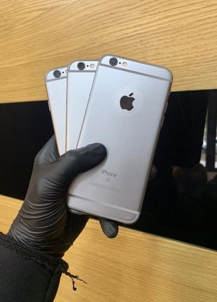 IPhone 6s Never/Trade-in/Гарантия 16/32/128 7/8/+/X/Xr/Xs/Max