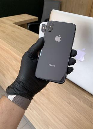 IPhone X 64/256 Neverlock 5/5s/6/6s/7/7+/8/8+/Xs/Xr/Max/Plus