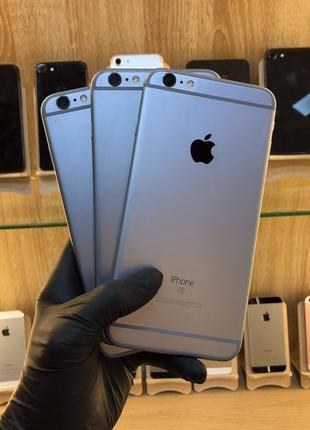 IPhone 6+ Plus 16/32/64/128 6sPlus 6s+ Обмен neverlock Trade-i...