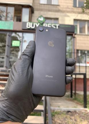 IPhone 7 32/128 Neverlock Bypass Black Silver Jet Rose Gold